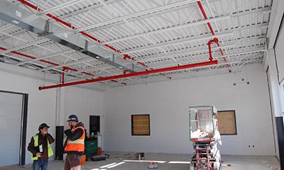 Industrial Painting Contractors In Ontario Canada